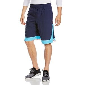 NWT Under Armour SC shorts small
